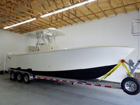2015 Sea Vee 320Z