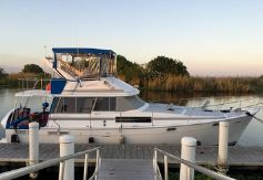 1990 Bayliner 3888 MY