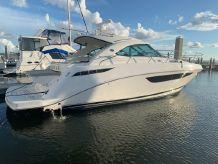 2015 Sea Ray 410 Sundancer