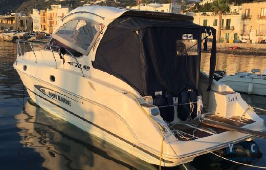 2005 Mano Marine MANO' 28,50 HARD TOP