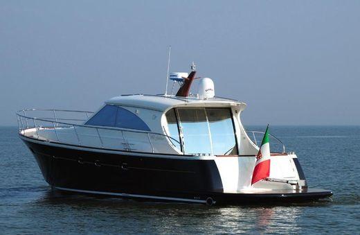 2009 Cantieri Estensi GOLDSTAR 480 S
