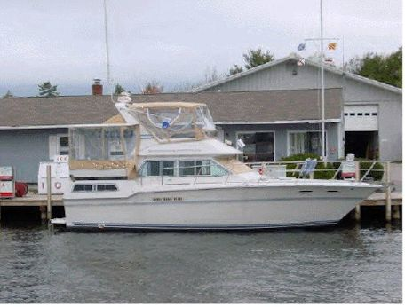 1987 Sea Ray 360 Aft Cabin