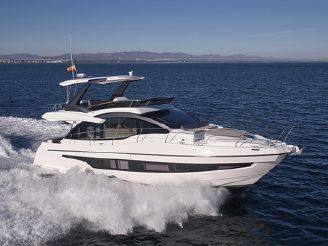 2020 Astondoa 52 FLY