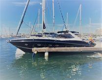2006 Sunseeker Portofino 46
