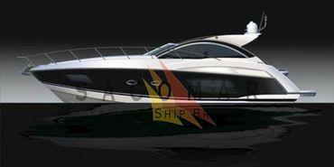 2012 Sunseeker Portofino 40