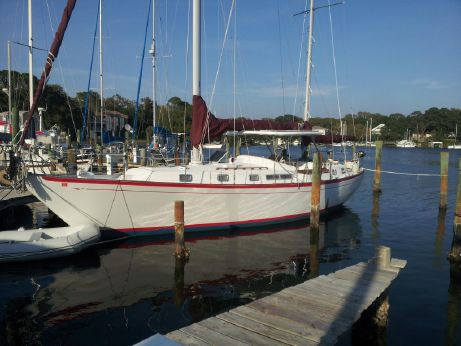 1985 Whitby Ketch