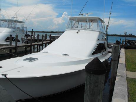 1997 Ocean Yachts 48 Super Sport