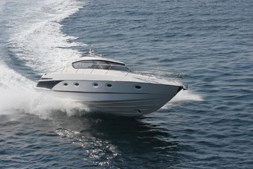 2012 Elan Power 42 HT