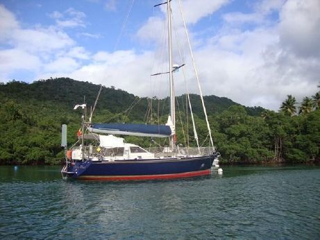 1998 Van De Stadt Samoa