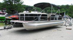 2015 Misty Harbor 2285RL - 11003