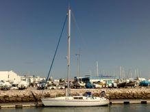 1993 Gib Sea 422