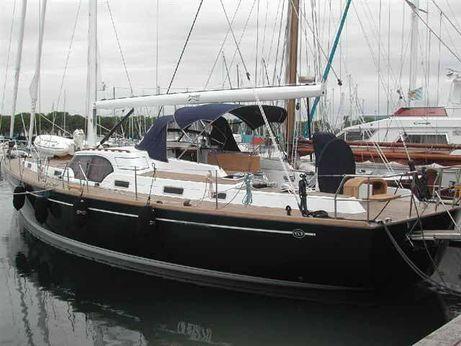 2004 Franchini Yachts Franchini 63 L