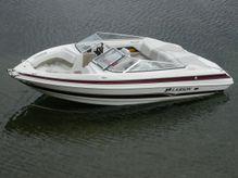2006 Larson 208 LXI Bowrider