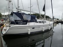 2010 Hunter Legend 39