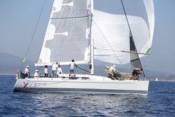 2007 X Yachts X41 OD