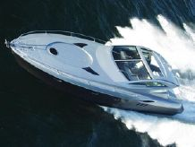 2010 Numarine 55 HARD TOP