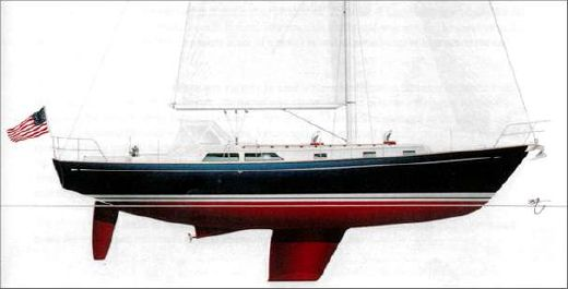 2000 Morris 42