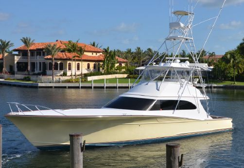 2006 Spencer Yachts Custom Carolina Sportfish