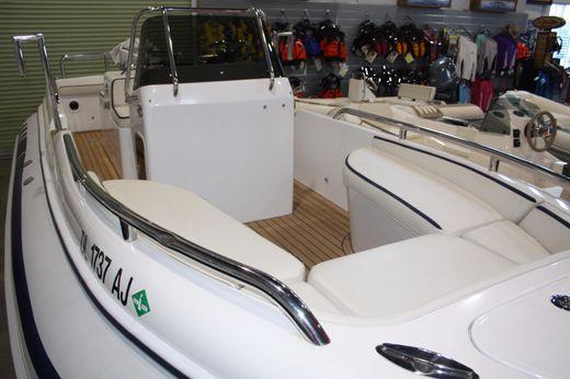 2013 Novurania CL 700