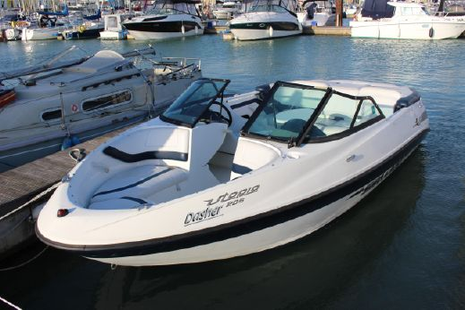 2004 Sea-Doo 205 Utopia