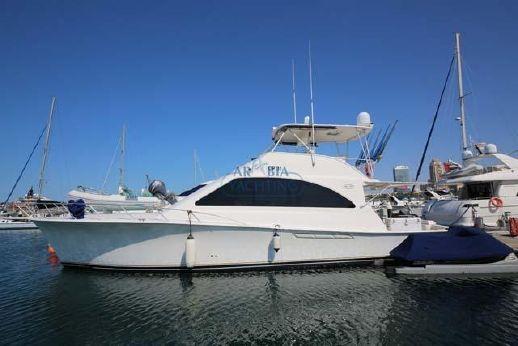 2003 Ocean Yachts 52 SUPER SPORT