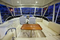 photo of  54' Sabre Yachts 54 Fly Bridge Sedan