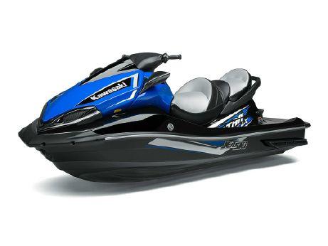 2017 Kawasaki ULTRA- LX