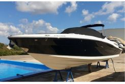 2007 Sea Ray 270 Select EX