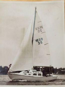 1967 Hinterhoeller HR28