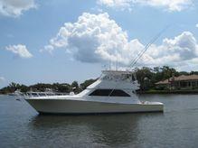 1999 Viking Sportfish/Convertible