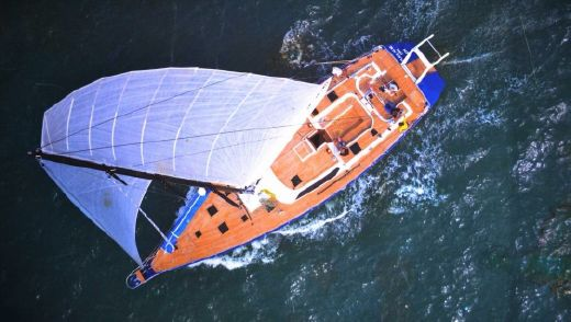 2013 Marine Concepts ONE OFF 70'