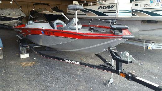 2010 Tracker 175PTTXW