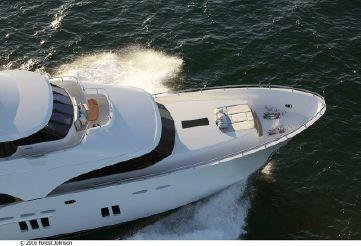 thumbnail photo 0: 2019 Ocean Alexander Motor Yacht
