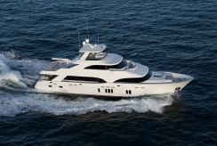2019 Ocean Alexander Motor Yacht