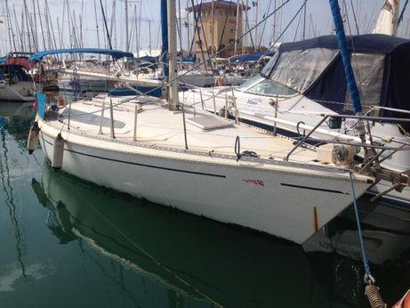 1980 Gib Sea 31