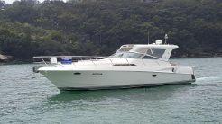 2007 Riviera M400 Sports Cruiser