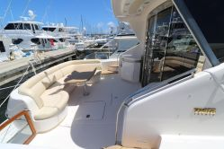photo of  58' Tiara 5800 Sovran