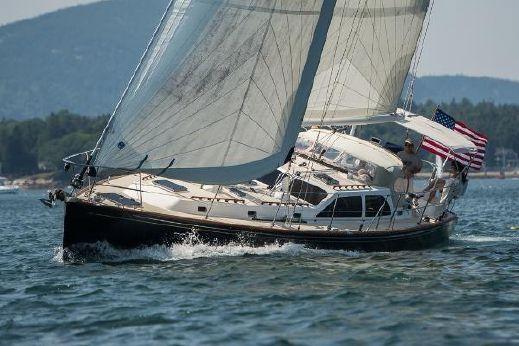 2003 Morris Ocean Series 48