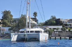 2011 Lagoon 620