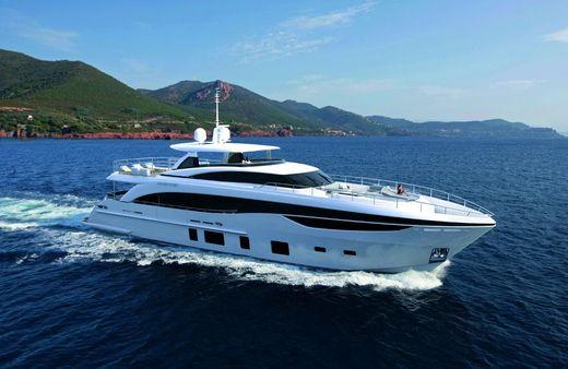 2015 Princess M Class 35M