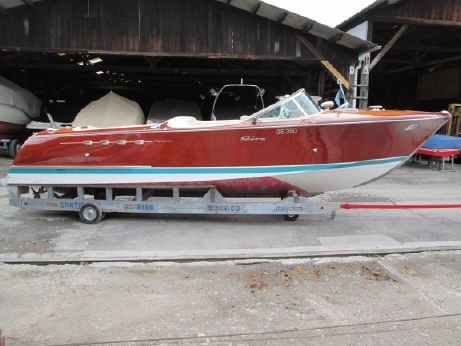 1970 Riva Aquarama - (No: 379)