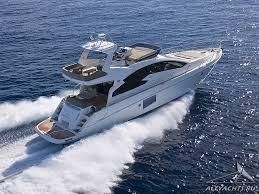 2011 Cranchi 58 FLY