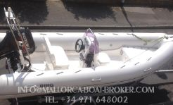 2010 Brig Inflatables Falcon 500