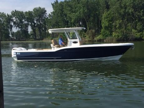 2018 Buddy Davis 28 Center Console In Stock