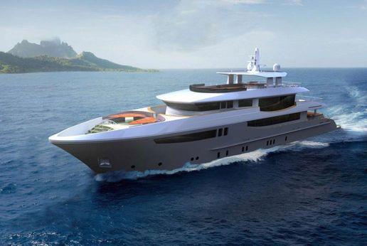 2015 Motoryacht Custom Buılt
