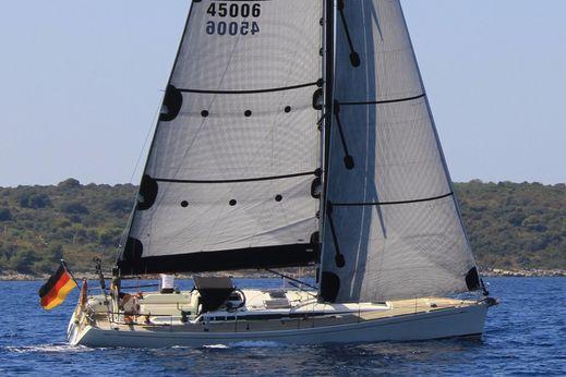2002 Swan 45