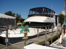2001 Carver Yachts 406