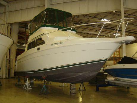 1995 Mainship 31 Sedan Bridge