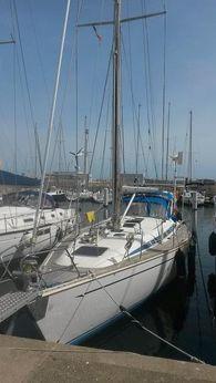 1992 Elan Marine 431