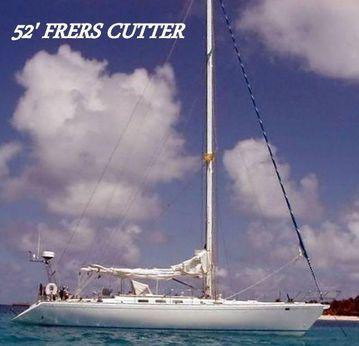 1994 Frers Cutter 52